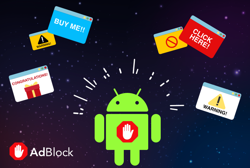 Block Pop-Ups and Ads on Android August