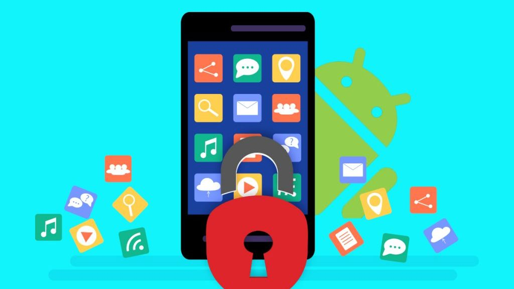 Lock Individual Apps On Android
