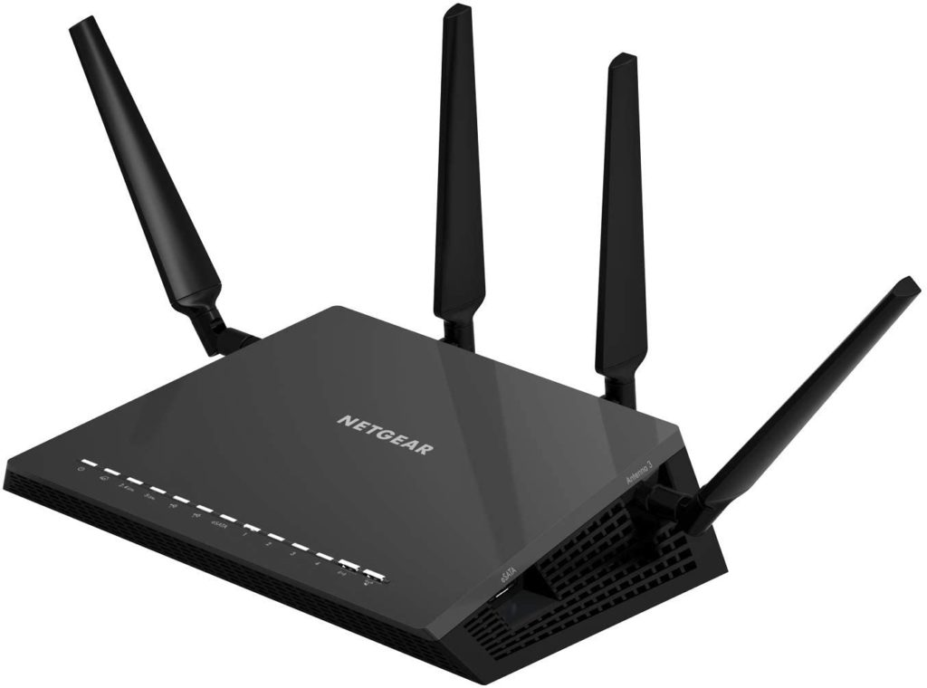 Wireless Routers
